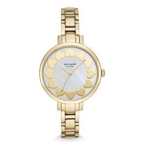 Kate Spade Women's KSW1035 Stainless Steel Watch